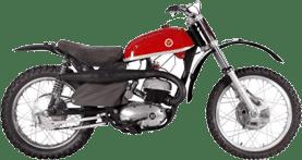 Matricular moto clásica histórica sin documentación