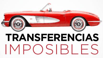 Transferencias Imposibles | Matricular Vehículos con Problemas