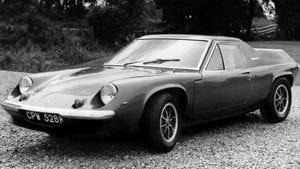 coche historico sin documentacion